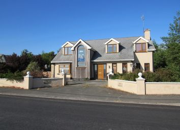 Thumbnail 4 bed detached house for sale in Camelot, South Shore Road, Rush, County Dublin