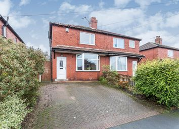 3 bed semi-detached house for sale in Weld Avenue, Chorley, Lancashire PR7