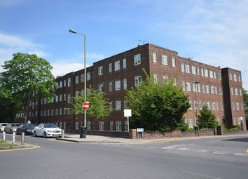 Thumbnail 2 bed flat to rent in Burnham Court, Brent Street, Hendon, London