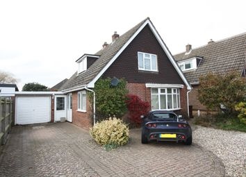 Thumbnail 3 bedroom detached house for sale in Barnes Way, Werrington