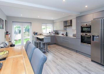 Thumbnail 4 bed terraced house for sale in Magnolia Gardens, Edgware