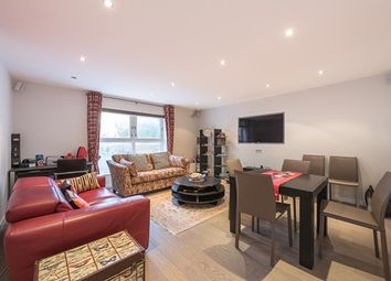 Thumbnail 2 bed flat for sale in 170A Gloucester Terrace, London