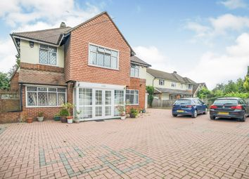 5 bed detached house for sale in Wendover Road, Weston Turville, Aylesbury HP22