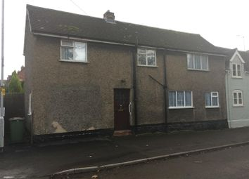 Thumbnail 2 bed semi-detached house for sale in Church Lane, Ravenstone, Coalville