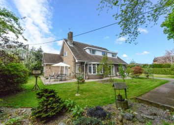 Thumbnail 6 bed detached house for sale in Yarnfield Lane, Yarnfield, Stone, Staffordshire