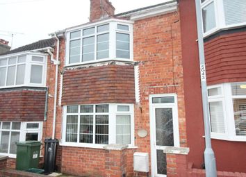 Thumbnail 3 bed terraced house for sale in Glen Avenue, Weymouth, Dorset