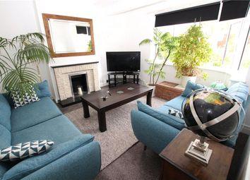 Thumbnail 2 bed maisonette for sale in Archer Road, Poverest, Kent