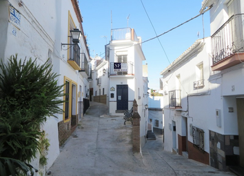 Thumbnail 2 bed town house for sale in Calle Centro, Sayalonga, Málaga, Andalusia, Spain