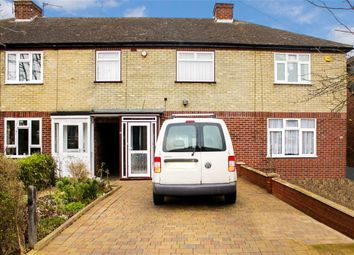 Thumbnail 3 bed detached house to rent in Dalston Gardens, Stanmore