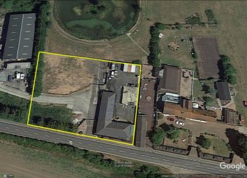 Thumbnail Land for sale in Latchingdon Road, Cold Norton, Chelmsford, Essex