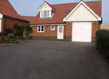 Thumbnail 4 bedroom detached bungalow to rent in Bladen Drive, Rushmere St. Andrew, Ipswich