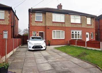 Thumbnail 3 bed semi-detached house for sale in Mablins Lane, Crewe