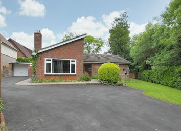 Thumbnail 3 bed bungalow for sale in Rooksbury Road, Andover