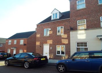 Thumbnail 4 bed property to rent in Davies Way, Bestwood