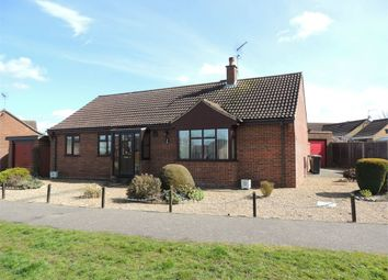 Thumbnail 3 bed detached bungalow for sale in Richmond Road, Downham Market