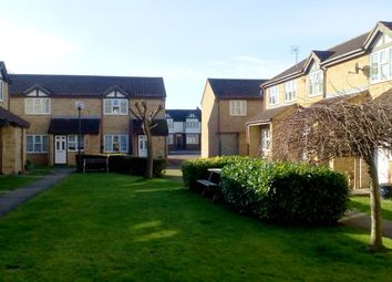 Thumbnail 2 bedroom terraced house for sale in Harvest Court, St Ives