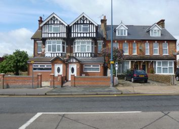 Thumbnail 4 bedroom terraced house to rent in Darnley Road, Gravesend