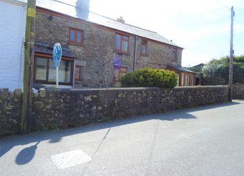 Thumbnail 2 bed terraced house to rent in Well Lane, St. Cleer, Liskeard