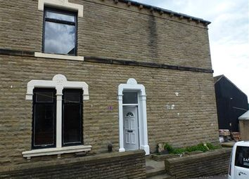Thumbnail 6 bed terraced house to rent in Eastwood Street, Brighouse