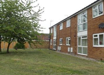 Thumbnail 2 bed maisonette to rent in Archer Close, Studley