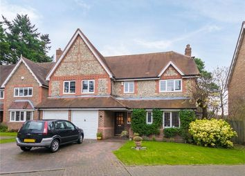 Thumbnail 5 bed detached house for sale in Firs Close, Iver Heath, Buckinghamshire
