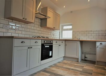 Thumbnail 3 bed end terrace house to rent in Lytham Road, Preston