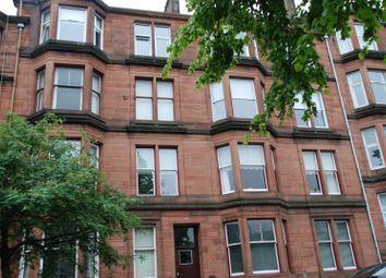 Thumbnail 1 bed flat to rent in Robertson Street, Greenock