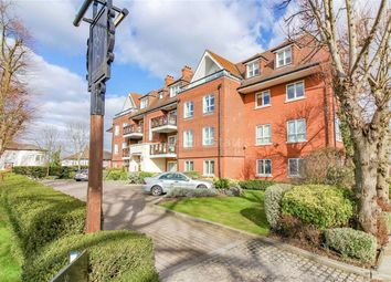 Thumbnail 2 bed flat to rent in Roebuck Heights, Buckhurst Hill, Essex