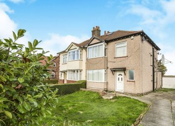 Thumbnail 3 bed semi-detached house for sale in Southport Road, Scarisbrick, Ormskirk
