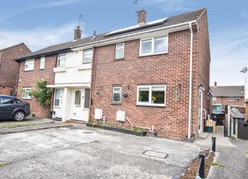 3 bed semi-detached house for sale in Hillary Close, Chelmsford CM1