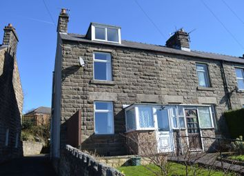 Thumbnail 2 bed terraced house for sale in Cavendish Road, Matlock