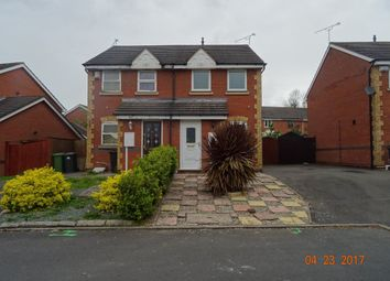 Thumbnail 2 bed property to rent in Virginia Place, Stockingford, Nuneaton