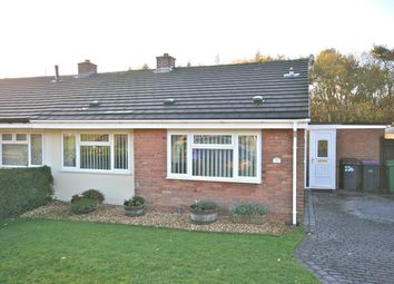 Thumbnail 2 bed bungalow for sale in Yates Way, Ketley Bank, Telford