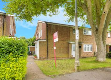 Thumbnail 2 bed flat for sale in Oakley Road, Harpenden