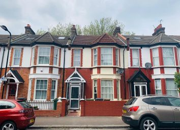 Thumbnail 4 bed terraced house for sale in Matlock Road, Leyton, London