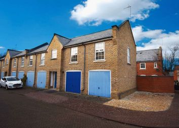 Thumbnail 2 bed flat for sale in Burgate Crescent, Sherfield-On-Loddon, Hook