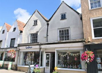 Thumbnail 5 bed cottage for sale in High Street, Wotton-Under-Edge, Gloucestershire