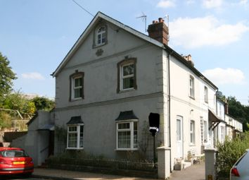 Thumbnail 3 bed end terrace house for sale in Railway Terrace, Bepton Road, Midhurst, West Sussex