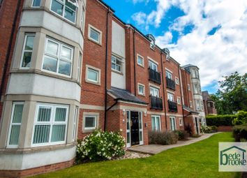 Thumbnail 2 bed flat to rent in Cresswell Court, Tunstall Road, Sunderland