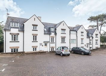 Thumbnail 2 bed flat for sale in Kilkenny Place, Portishead, Bristol