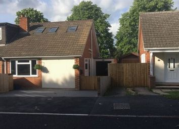 Thumbnail 3 bed semi-detached house for sale in Oakleigh Drive, Duston, Northampton
