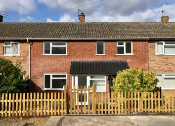 Thumbnail 3 bed terraced house for sale in Princes Road, Bungay