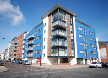 Thumbnail 3 bed flat to rent in Sherborne Street, Edgbaston, Birmingham