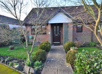 Thumbnail 1 bed semi-detached house for sale in Broadlands Close, Bentley, Farnham