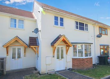 Thumbnail 1 bed flat for sale in Larkhill Road, Abingdon
