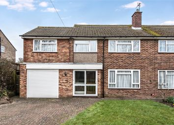 4 bed semi-detached house for sale in Mosyer Drive, Orpington, Kent BR5