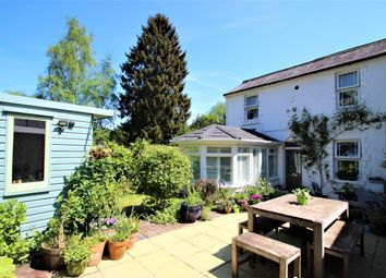 Thumbnail 3 bed semi-detached house for sale in Apsley Street, Rusthall Tunbridge Wells