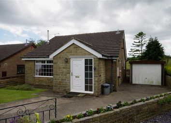 Thumbnail 3 bed detached bungalow for sale in Ingham Close, Bradshaw, Halifax