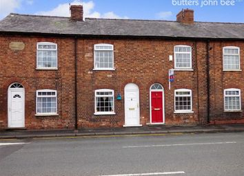 Thumbnail 2 bed cottage for sale in Pratchitts Row, Nantwich