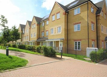 Thumbnail 2 bed flat for sale in Tagalie Square, Worthing, West Sussex